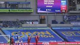 Liverpool dan Aston Villa Meradang Gara-gara VAR