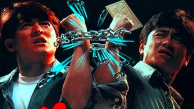 Bioskop Trans TV malam ini, Minggu (29/11), akan menayangkan Casino Raiders II (1991) pada pukul 21.30 WIB.