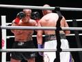 Legenda Tinju: Tyson Bisa Rebut Gelar Juara Dunia di Usia 54