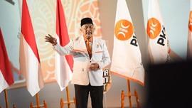 PKS dan NasDem Sepakat Hindari Polarisasi Politik