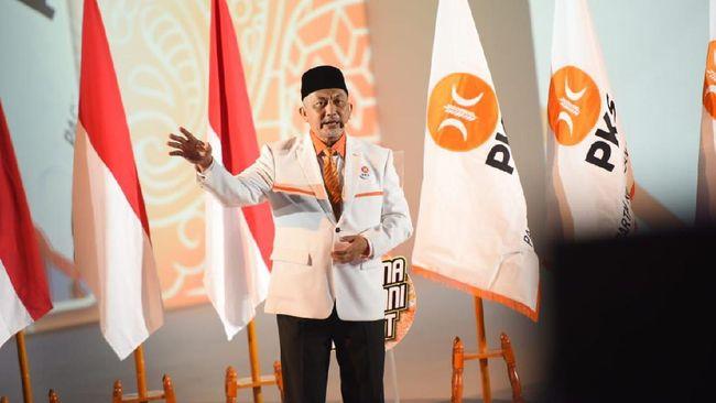 Nasdem adalah partai keenam yang dikunjungi PKS dalam safari politik pada ramadan ini, sebelumnya sudah bertemu dengan PPP, Demokrat, PDIP, PKB, dan Golkar.