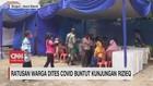 VIDEO: Ratusan Warga Dites Covid Buntut Kunjungan Rizieq