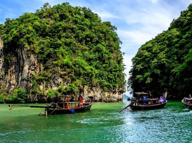 7 Tips Wisata untuk yang Baru Pertama Kali ke Thailand
