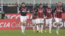 Syarat AC Milan Lolos ke 32 Besar Liga Europa