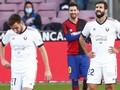 Pasal Seharga Rp50,5 Juta yang Dilanggar Messi demi Maradona