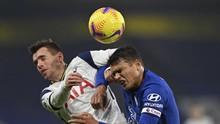 Klasemen Liga Inggris Usai Chelsea vs Tottenham Imbang