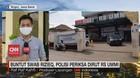 VIDEO: Buntut Swab Rizieq, Polisi Periksa Dirut RS UMMI
