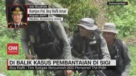 VIDEO: Di Balik Kasus Pembantaian di Sigi
