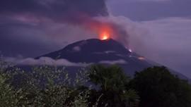 ITB Ungkap Gunung Api Keluarkan Gas Picu Pemanasan Global