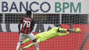 4 Kehebatan AC Milan Usai Tekuk Fiorentina