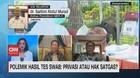 VIDEO: IDI: Hasil Swab Rizieq Wajib Dilaporkan pada Dinkes