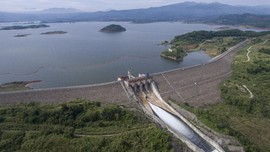 PUPR Lelang Dini 4.694 Paket Proyek Infrastruktur