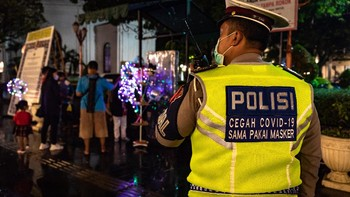 Tambahan Positif Covid di Indonesia 5.533, Total Jadi 549.508