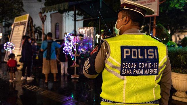 Tambahan Positif Covid Di Indonesia 5 533 Total Jadi 549 508