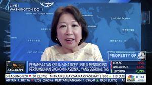 World Bank: Ekonomi Wilayah RCEP Bakal Pulih Lebih Cepat