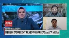 VIDEO: Menilik Kasus Edhy Prabowo dari Kacamata Media