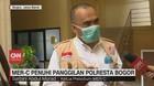 VIDEO: Mer-C Penuhi Panggilan Polisi Terkait Rizieq Shihab