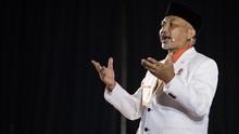 PKS Jadi Oposisi, Syaikhu Klaim Bukan Karena Ingin Asal Beda