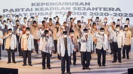 PKS dan PKB Buka Peluang Koalisi di Pemilu 2024