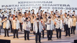Taring PDIP-Gerindra Gagal Robohkan Benteng PKS di Depok