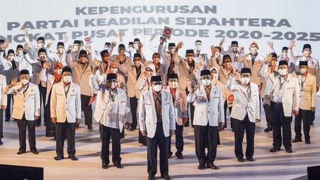 Sekjen PKS Aboe Bakar Alhabsyi optimis partainya berada di tampuk pemerintahan setelah era kepemimpinan Presiden Jokowi.