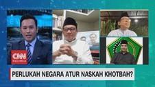 VIDEO: Perlukah Negara Atur Naskah Khotbah?