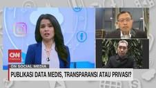 VIDEO: Publikasi Data Medis, Antara Transparansi dan Privasi