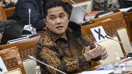 Erick Thohir Harap ECT Expo Bantu Pemasaran UMKM Syariah