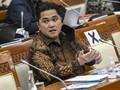 Erick Akan Tugaskan BUMN Akuisisi Peternakan di Luar Negeri
