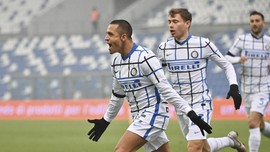 Klasemen Liga Italia: Inter Tempel AC Milan, Juve Tercecer
