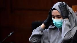 Hakim Nilai Jamwas Tak Detail Periksa Pinangki
