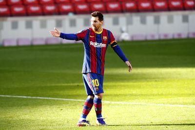 Sedang Viral, Messi Diabaikan Laporta hingga 4 Calon Pengganti Marquez