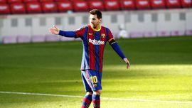 Misteri Gol Messi Mirip Gol Debut Maradona