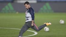 Madrid Bakal Jual Hazard demi Mbappe