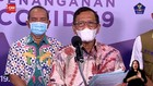 VIDEO: Mahfud MD: MER-C Tak Punya Lab Tes Covid-19