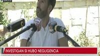 VIDEO: Rumah dan Kantor Dokter Maradona Diperiksa Polisi