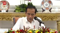 VIDEO: Jokowi: Tugas Kepala Daerah Adalah Melindungi Warganya