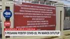 VIDEO: Lima Pegawai Positif Covid-19, PN Maros Ditutup