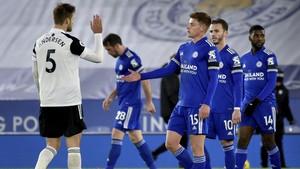 Klasemen Liga Inggris Usai Leicester Kalah dari Fulham
