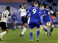 Hasil Liga Inggris: Leicester Kalah 1-2 dari Fulham