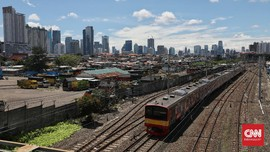 Uji Coba Jalur Baru, KCI Ubah Jadwal KRL 4-6 Desember