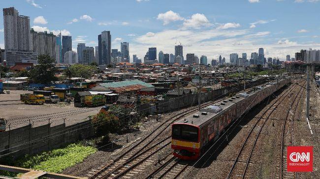 PT KCI mengubah jadwal KRL lintas Bogor / Depok - Jakartakota / Jatinegara PP pada 4-6 Desember untuk mendukung uji coba jalur dwi ganda Stasiun Manggarai.