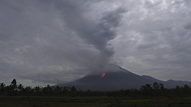 Fenomena banjir lahar dingin dari erupsi Gunung Semeru telah membuat Pemkab Lumajang memperpanjang masa tanggap darurat hingga tujuh hari ke depan.