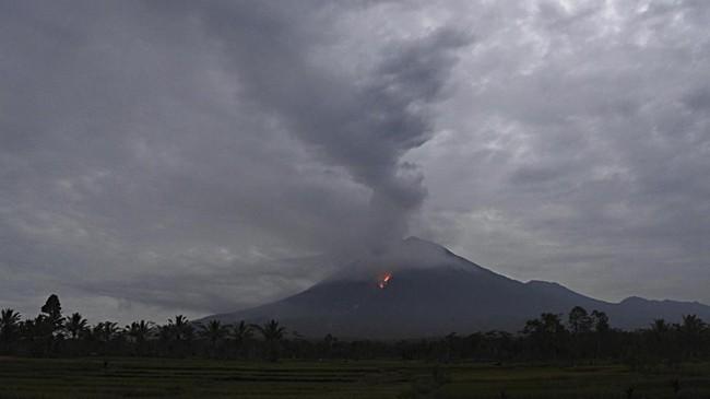 Pusat Vulkanologi menjelaskan selama berstatus waspada, Gunung Semeru mengalami erupsi dan letusan hampir setiap hari. Aktivitas vulkanik kini terpantau membaik