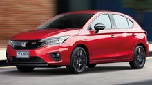 Alasan Honda City Hatchback Mesin Turbo Tak Masuk Indonesia