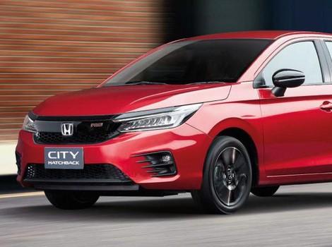 Alasan Honda City Hatchback Mesin Turbo Tak Masuk Indonesia