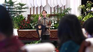 Jokowi Terbuka Buat Aturan Baru untuk Mendukung Difabel