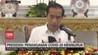 VIDEO: Jokowi: Penanganan Covid-19 di DKI & Jateng Memburuk