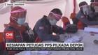 VIDEO: Kesiapan Petugas PPS Pilkada Depok