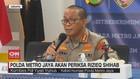 VIDEO: Polda Metro Jaya Akan Periksa Rizieq Shihab